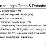 IntrotoLogicGatesDatasheets 1