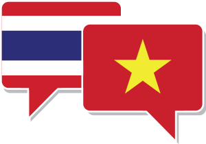 Thai to Vietnamese