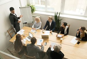 300x205 Meeting minutes