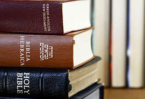300x205 Religious Books