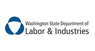 Washington State Department of Labour and Industries-Logo