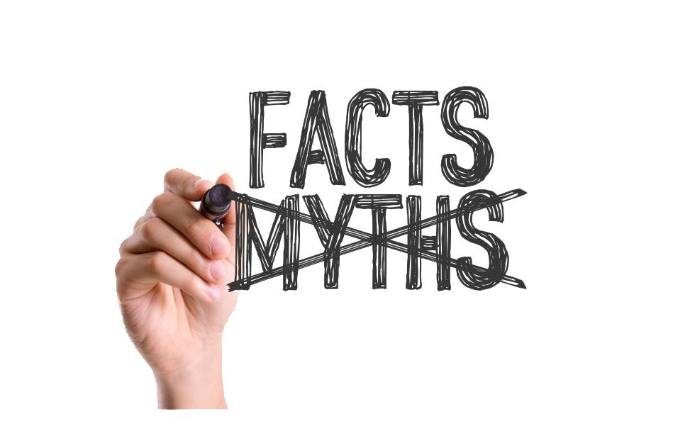 Myths about translation services