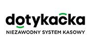 Dotykačka logo