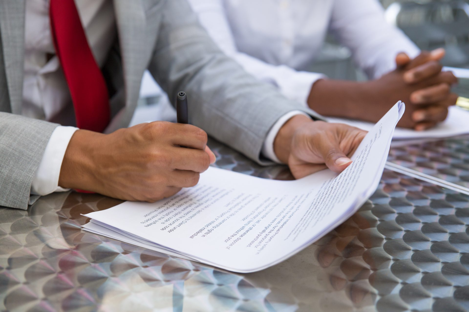 English to Malay Contract Translation Services