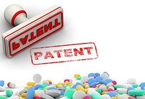 Pharma Patents
