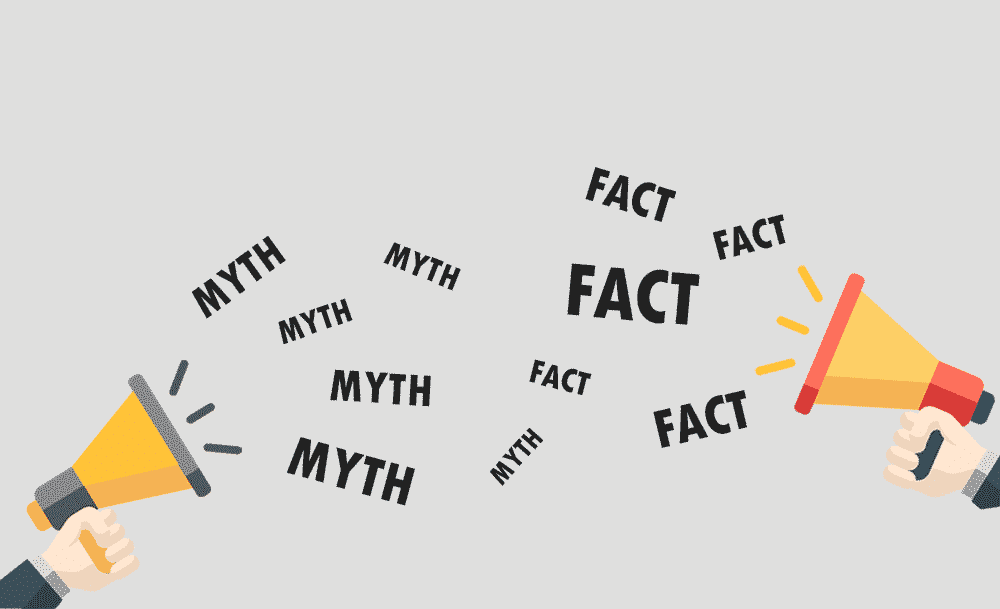 Common Myths About Translation Services