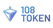 108 Token Logo