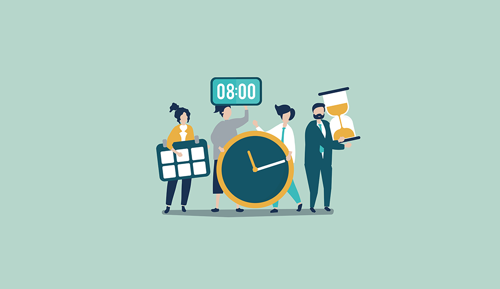 Reduce turnaround time for your translation projects
