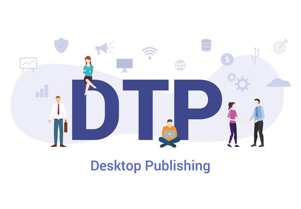 Challenges in Desktop Publishing