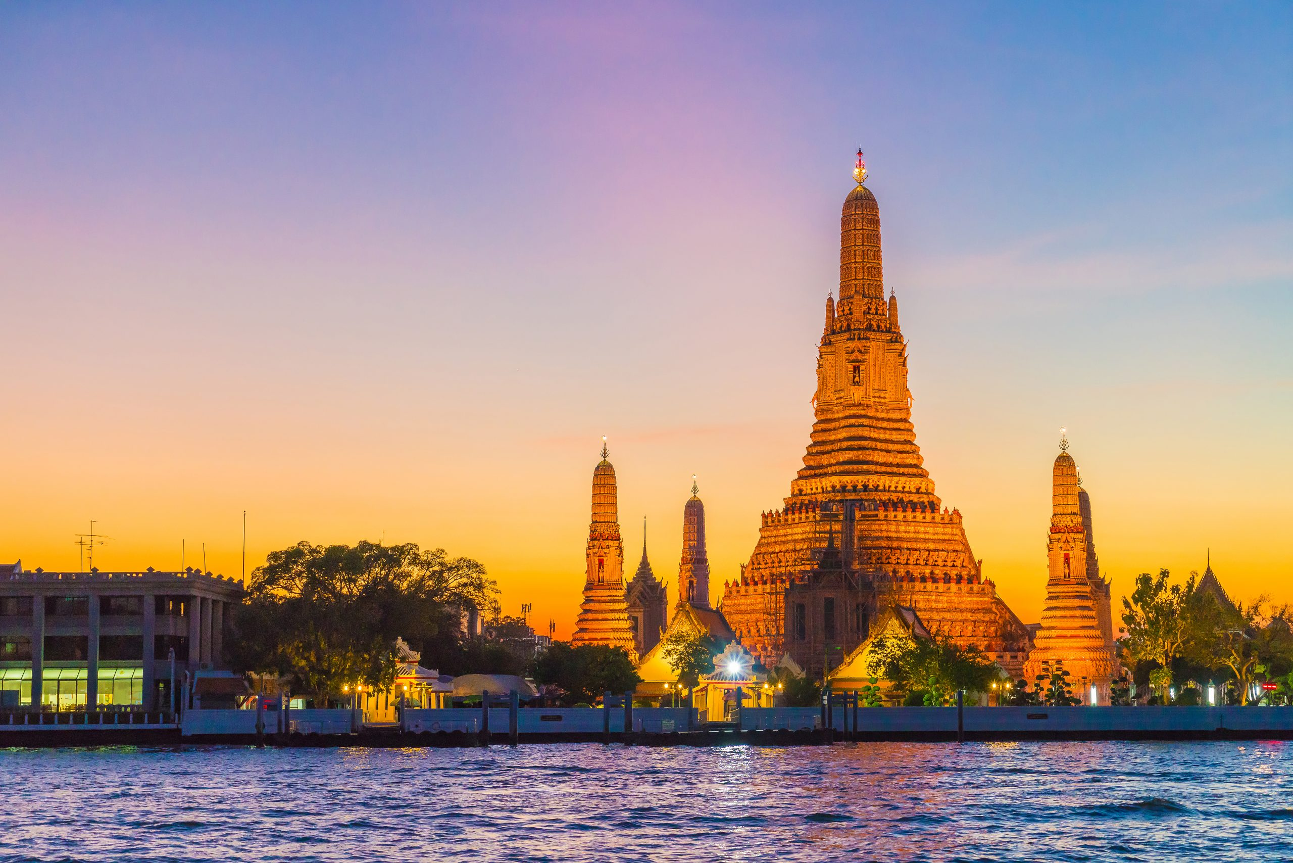 Why Should You Localize Your Content in the Thai Market?
