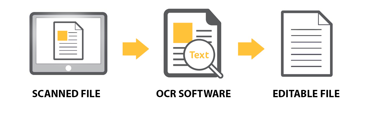 What is OCR Software