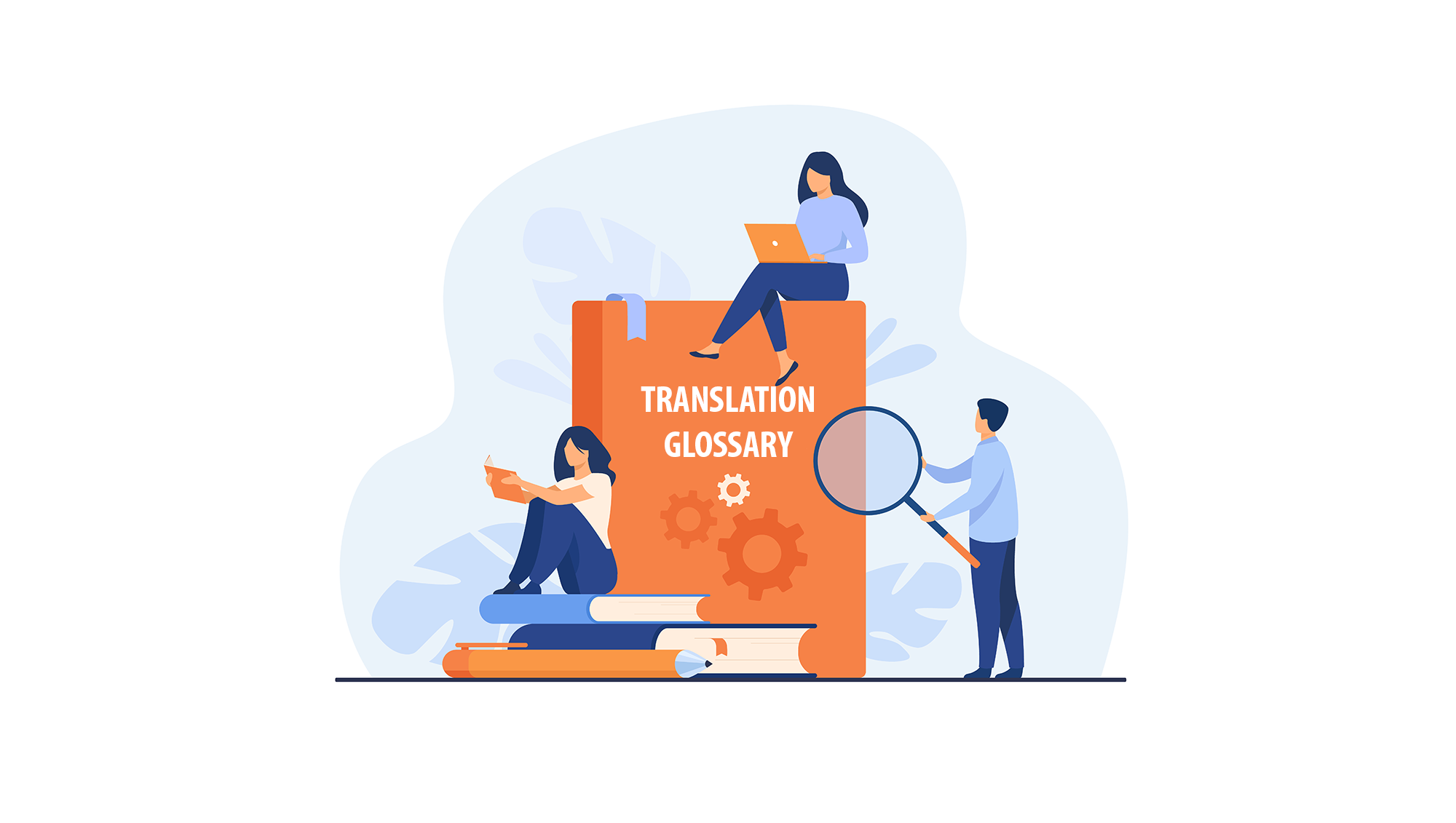 What is a Translation Glossary