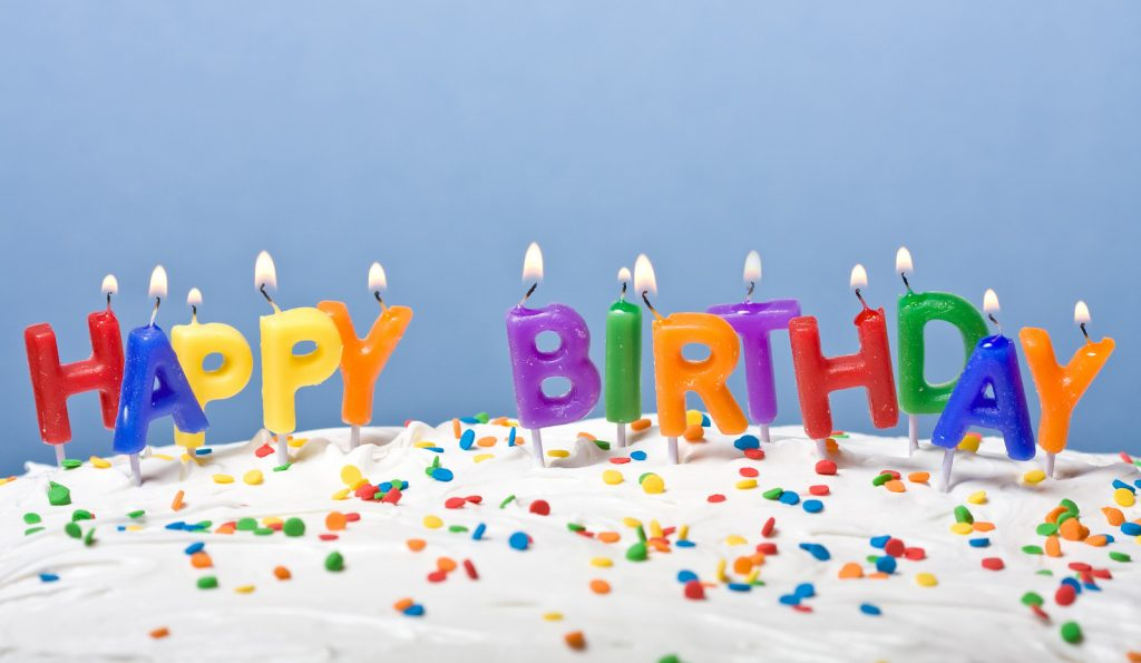 How to say Happy birthday in Asian languages