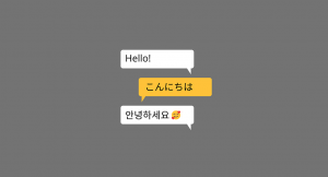 Text Expansion and Contraction in Translation