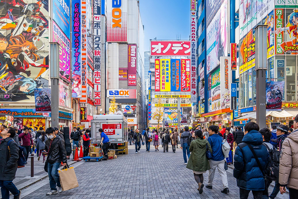 Insightful tips for Japanese localization projects