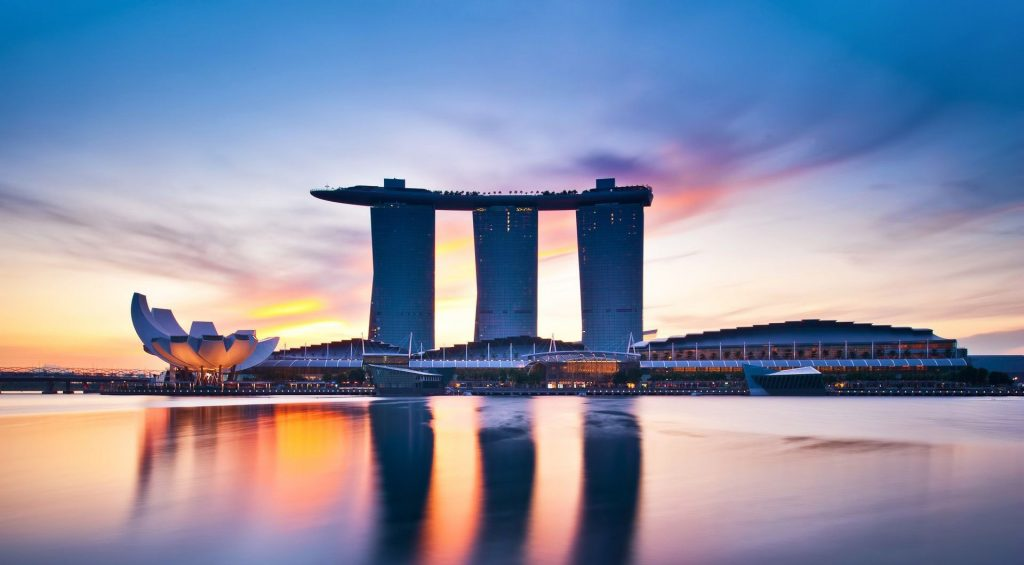 GTE Localize Opens a New Office in Singapore