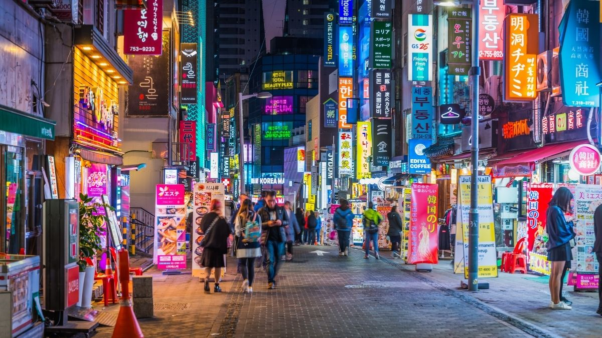 Tips for Korean Localization Projects
