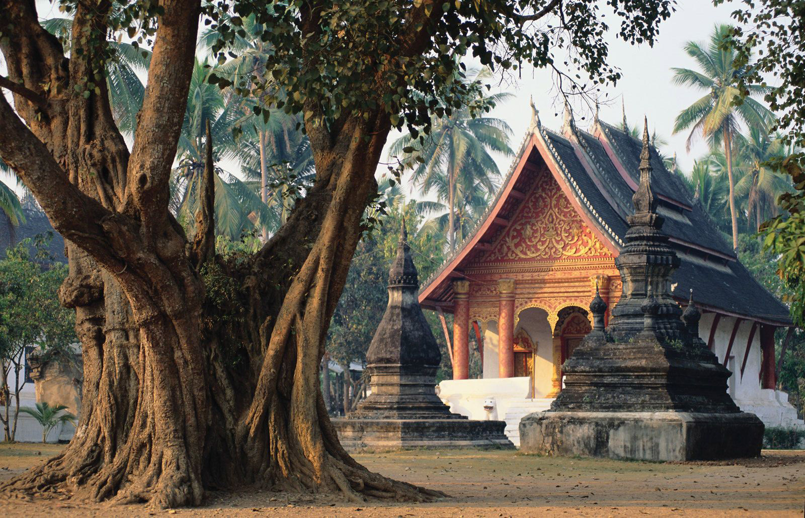 TIPS FOR SUCCESSFUL LAO LOCALIZATION PROJECTS